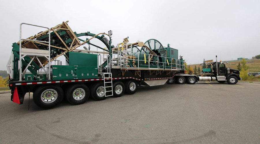 What We Do | Kinetic Custom Trailers